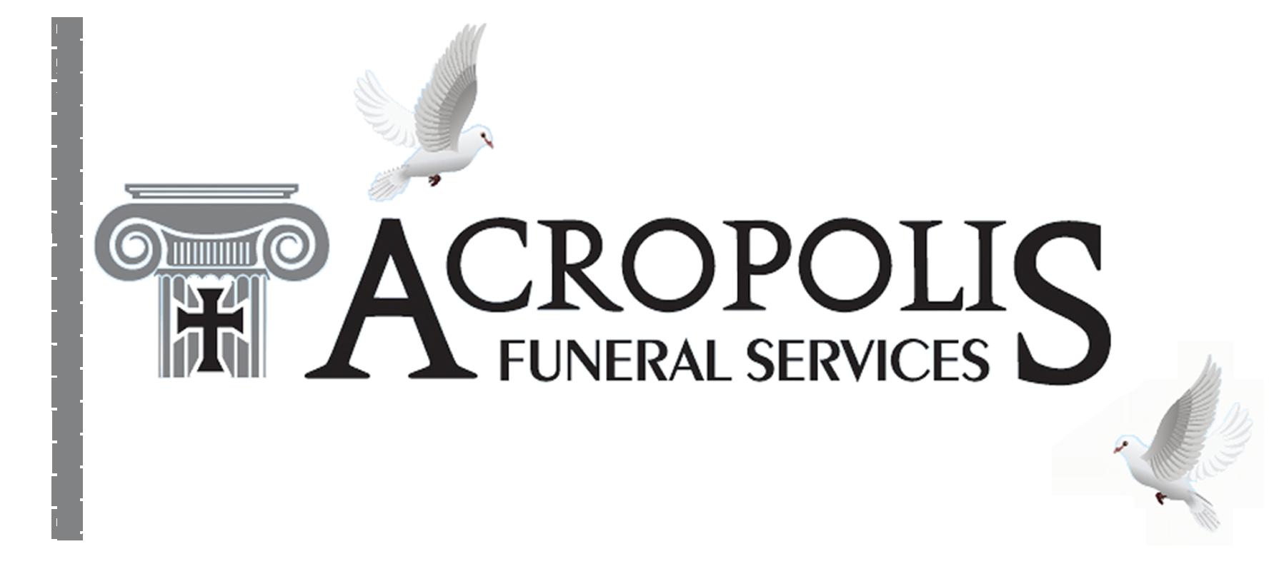 Acropolis Funerals, Greek Funeral Services Sydney, Funeral