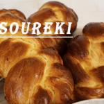 What is Tsoureki?