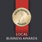 Local Business Awards- Professional Services Nomination